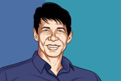 Transat CEO Jean-Marc Eustache's work is 'not a job