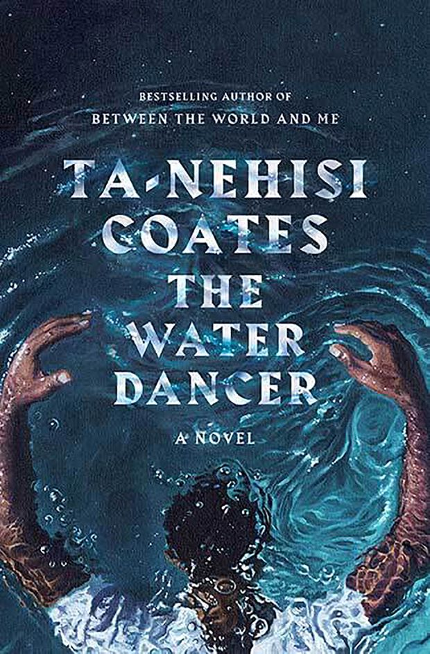 Ta-Nehisi Coates's book The Water Dancer focuses on the power of stories