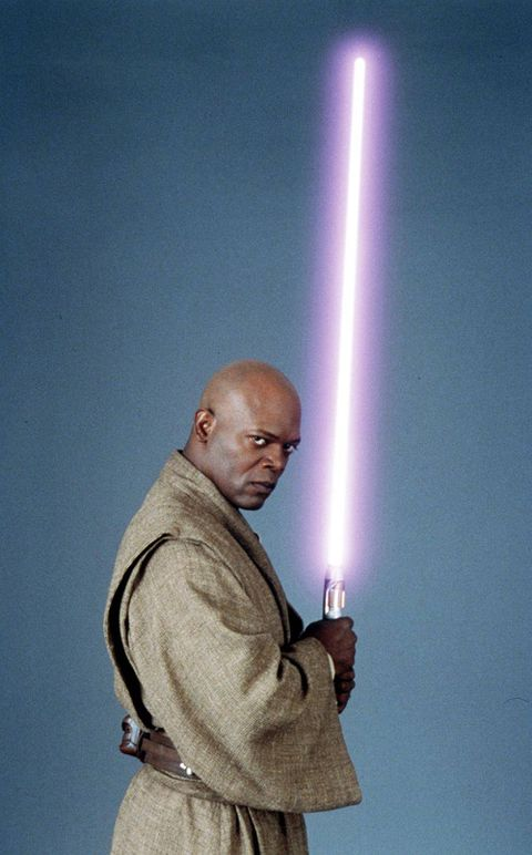 Have scientists really invented a Star Wars-style lightsaber?