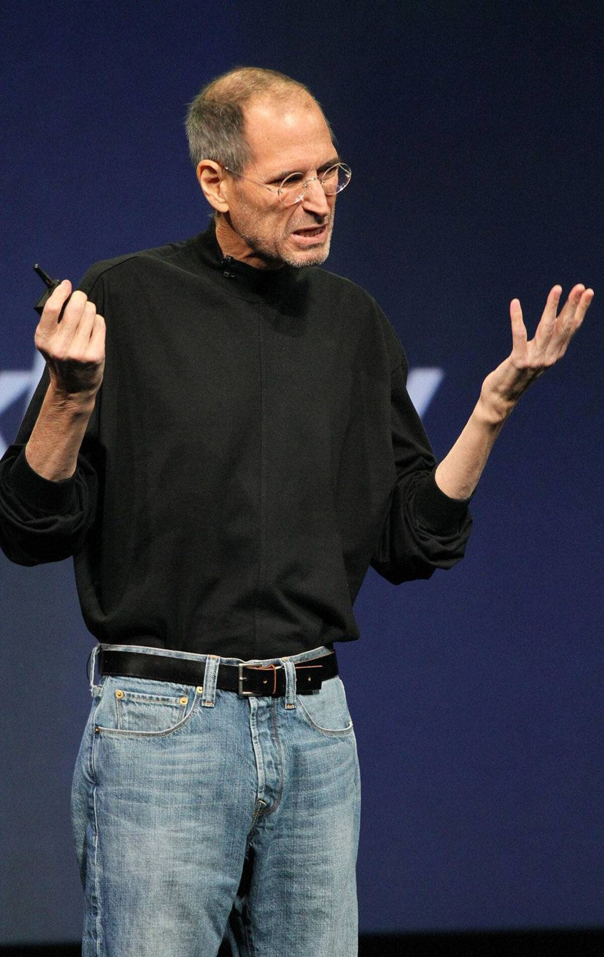 """Customer pays more As Apple CEO Steve Jobs described his company's strategy for negotiating with the Publisher Defendants, """"We'll go to [an] agency model, where you set the price, and we get our 30 per cent, and yes, the customer pays a little more, but that's what you want anyway."""" Apple was perfectly willing to help the Publisher Defendants obtain their objective of higher prices for consumers by ending Amazon's """"$9.99"""" price program as long as Apple was guaranteed its 30 per cent margin and could avoid retail price competition from Amazon."""