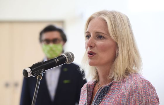 McKenna says new measures must be taken to protect Canadian politicians from threats