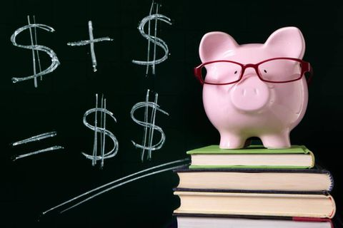 Five ways to save for your child's education – other than RESPs