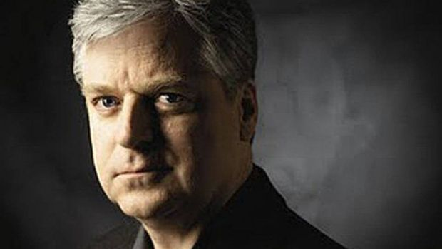 """Finding the Hook"" A Writing Workshop with Linwood Barclay @ The Poisoned Pen Bookstore"