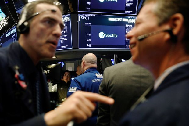 The close: Wall Street climbs as Amazon jumps, S&