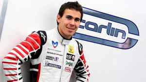 Despite success in their sport, most Canadian racecar drivers, including Robert Wickens, are relatively unknown in their own country.