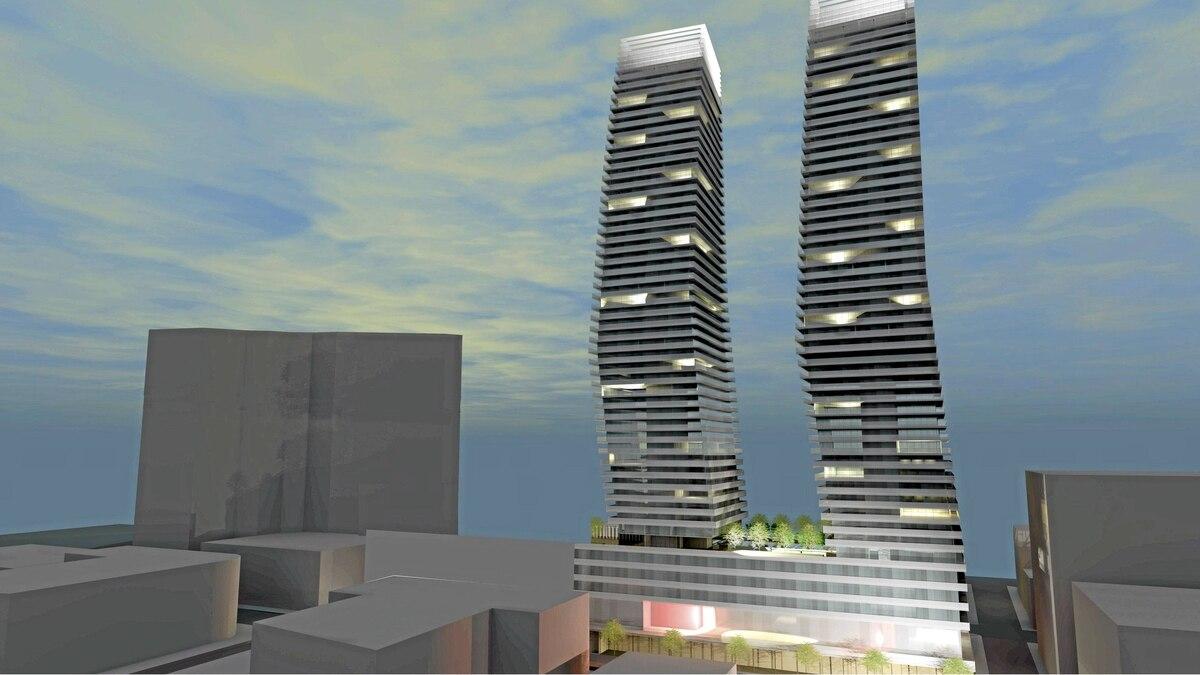 Twin City Quality Buildings Inc