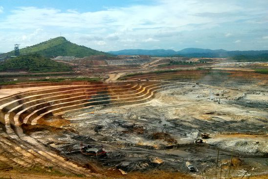 Streetwise newsletter: A full package of analysis on the big Barrick deal