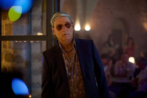 Rock the Kasbah: Bill Murray's 'best picture' is a wild Kabul-set comedy
