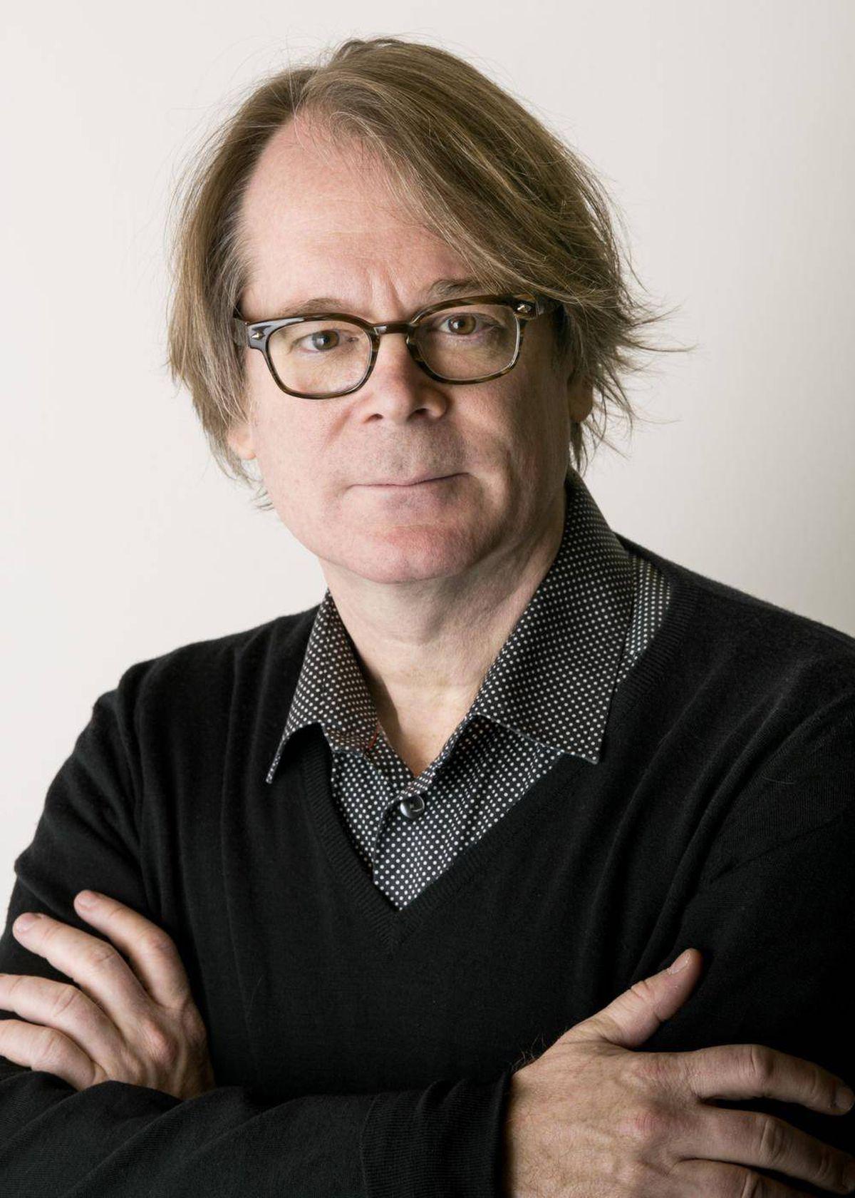 Robert Etcheverry