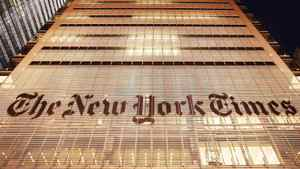 The New York Times' much-heralded paywall was born right here in Canada.