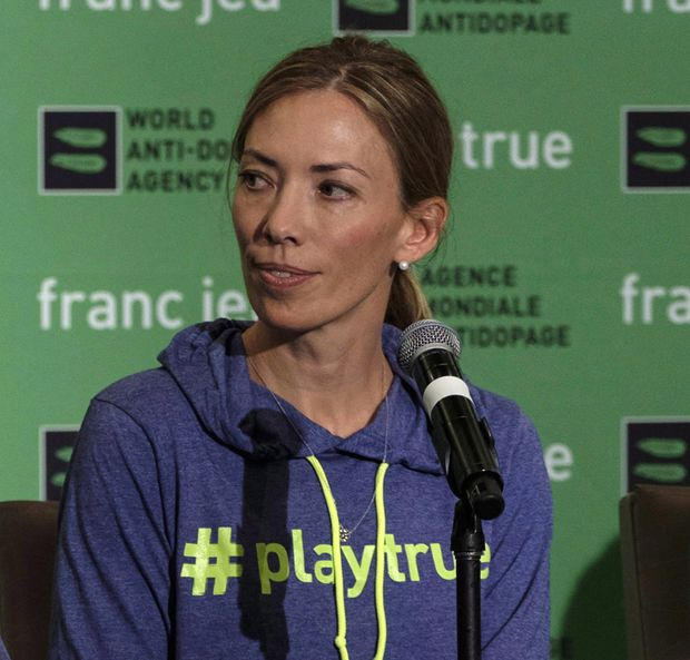 Canadians say 'not enough' to anti-doping agency sanctions on Russia