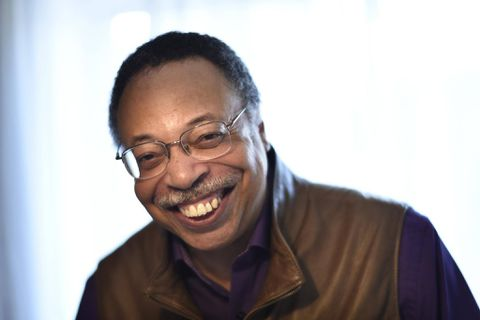 Review: George Elliott Clarke celebrates his father's life in The Motorcyclist