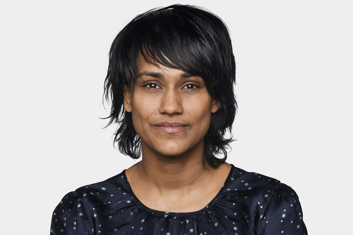 Denise Balkissoon