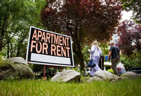 Affordable housing crisis affects one in five renters in Canada: study