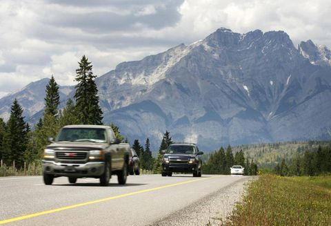 How to plan the perfect cross-Canada road trip - The Globe