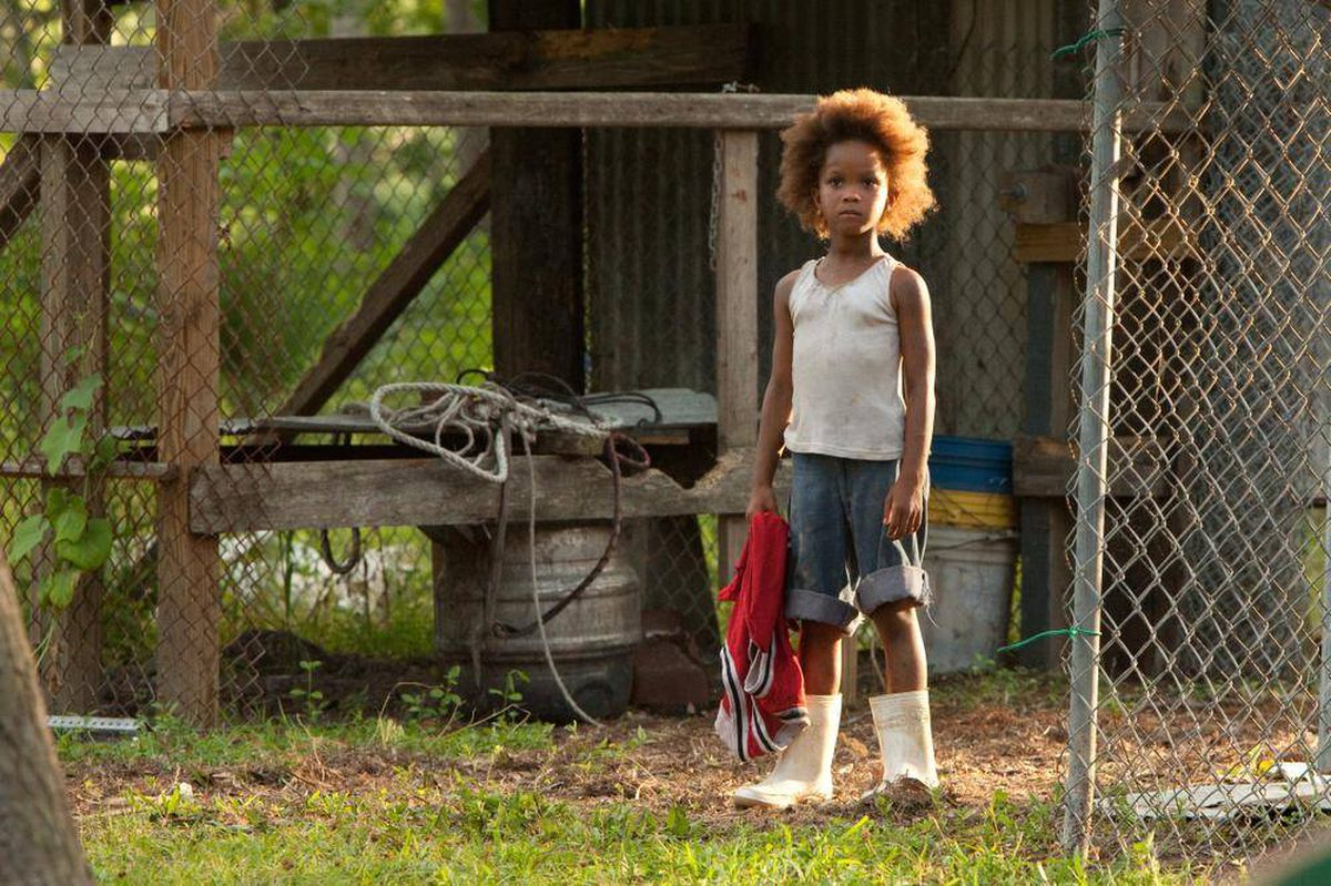 Beasts of the Southern Wild: An uncompromising celebration of the ...