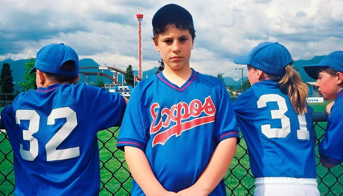 Adam Kaplan is the subject of the film The Boy Inside, his mother Marianne's documentary about Asperger's syndrome.