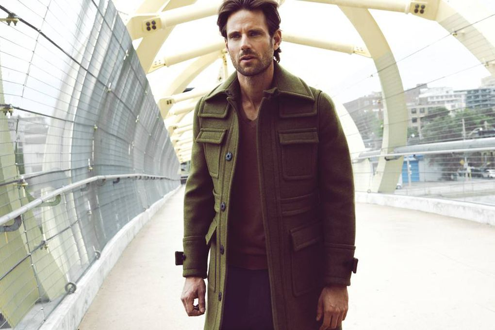 Fall's 10 standout fashion trends for men