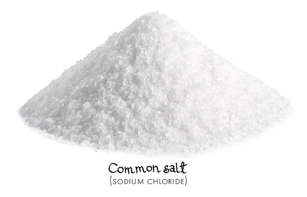 Salt to taste' is a common recipe direction, but how do you