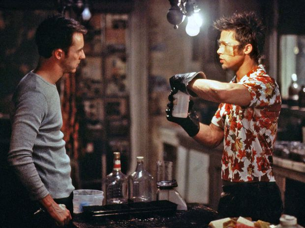 The lingering cultural bruise of David Fincher's Fight Club, 20 years later