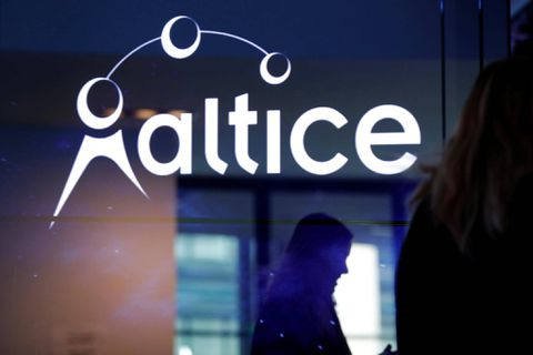 Altice to split into separate U.S.  and European companies