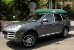 If Porsche were to roll the diesel Cayenne into Canadian showrooms, the price tag would likely be in the low-$70,000s.