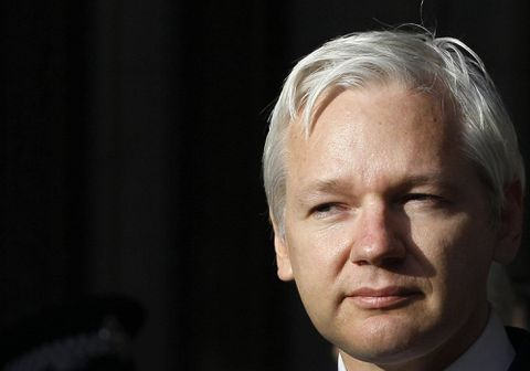 Swedish prosecutor drops 3 cases of sexual misconduct against Assange; rape case still open