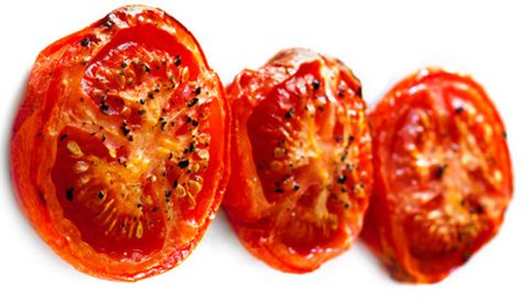 How to expertly slow-roast tomatoes