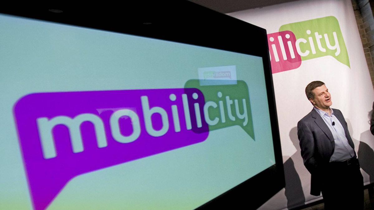 John Bitove, chairman of Mobilicity is rumoured to be considering an IPO for the wireless carrier within months.
