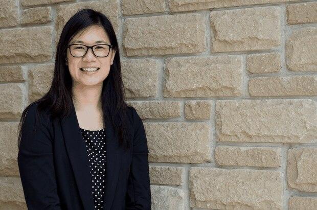 Dr. Beverly Chan, a vascular surgeon at Oakville Trafalgar Memorial Hospital and Vascular Health Bronte clinic in Oakville, Ont