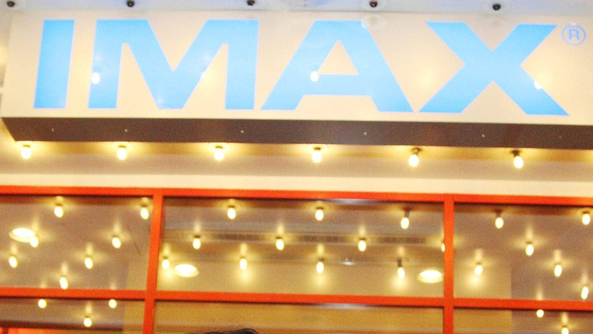 Imax shfts focus to theatres in China