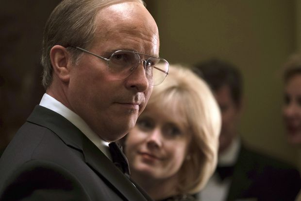 Review Adam Mckays Dick Cheney Biopic Vice Assumes Youre As