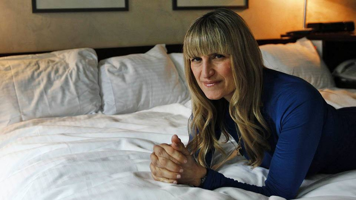 Red Riding Hood director Catherine Hardwicke in Toronto, March 9, 2011.