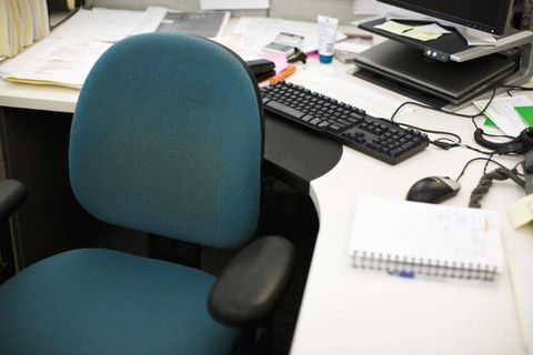 How to break free from your 9-to-5 cubicle life