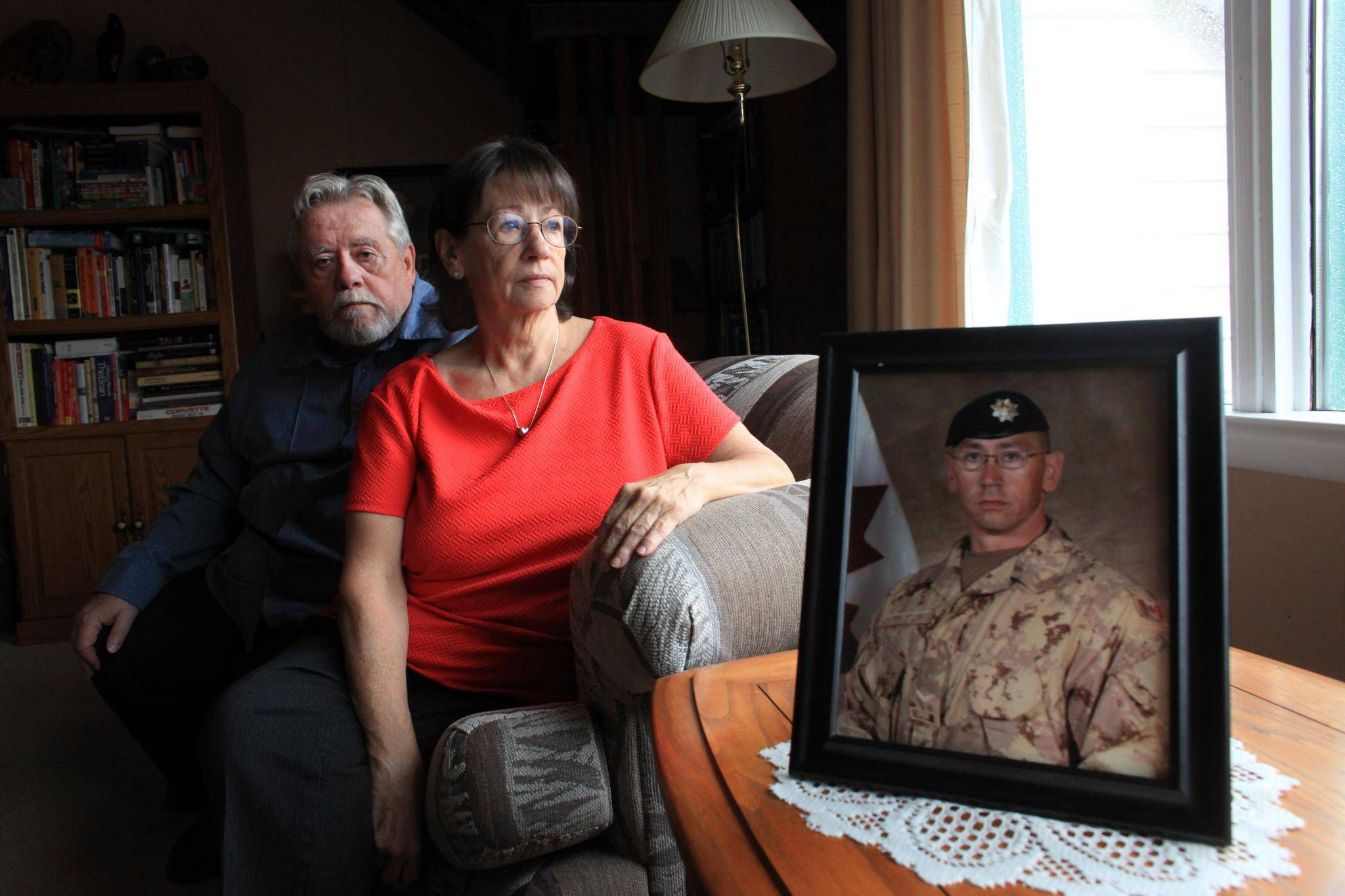 Remembering 31 Canadian Afghanistan war veterans lost to suicide