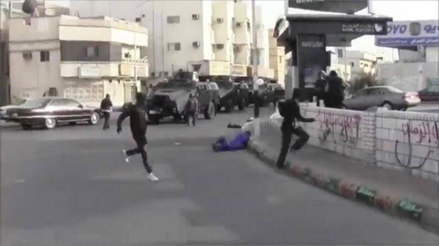 European-Saudi Organisation for Human Rights