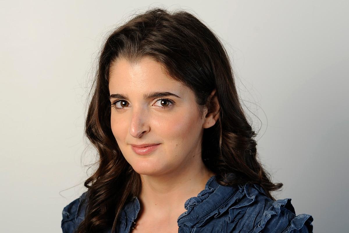 Amy Verner