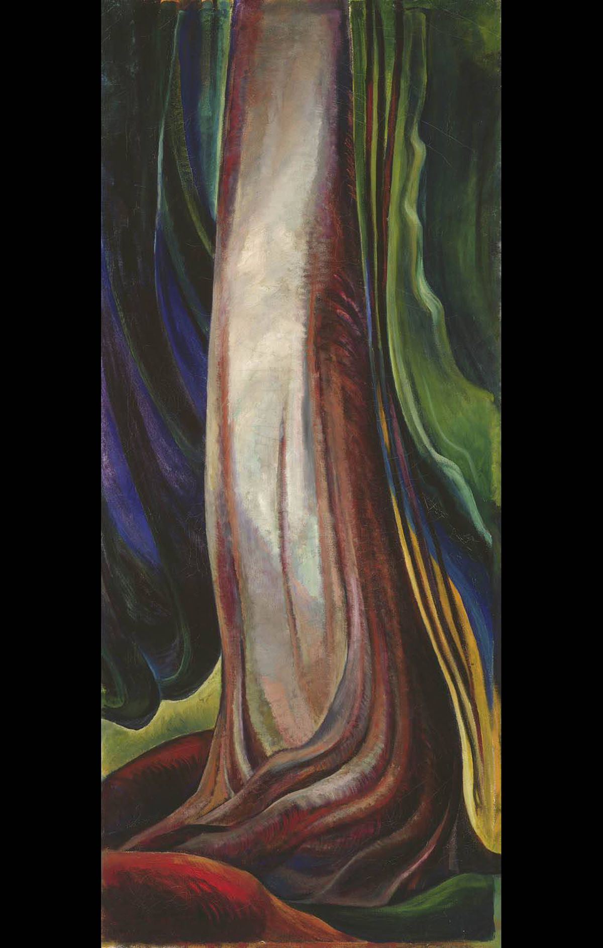 Emily Carr Extraordinary Canadians