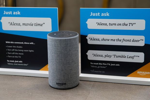 Amazon accidentally sent 1700 Alexa recordings to the wrong person