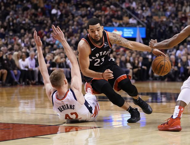 Raptors lose Pascal Siakam indefinitely with groin injury | Offside