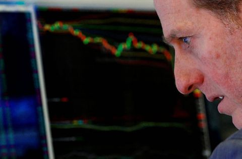 Dow drops by more than 1000 points twice in week