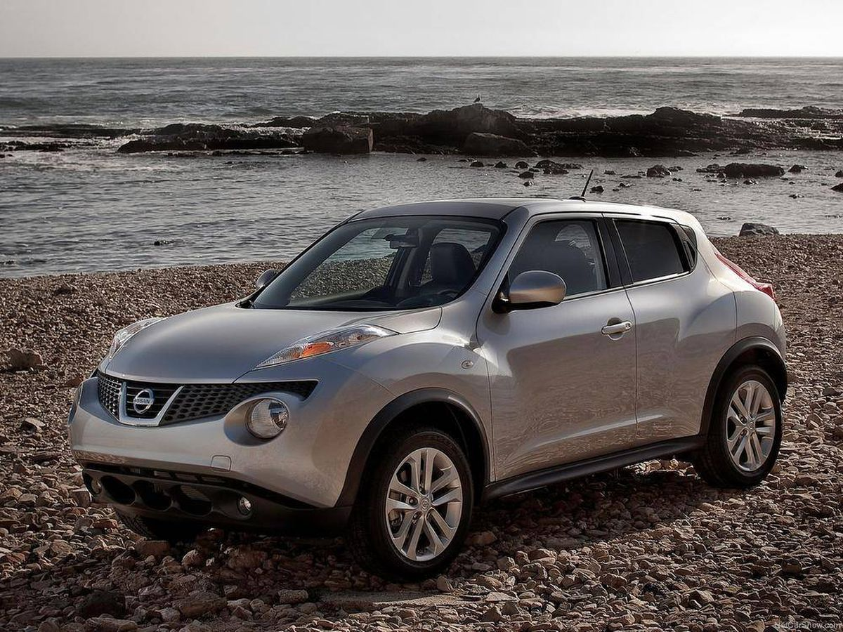 Buying used I like the Nissan Juke but is there a better AWD