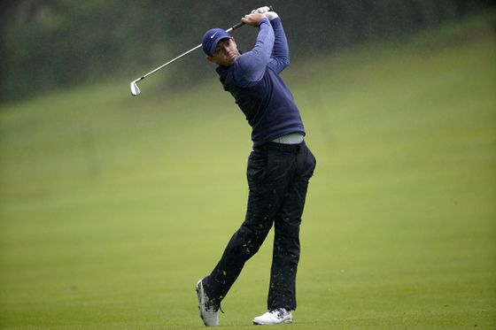 d0420d7c78b6 McIlroy appears to be doing everything right … but winning - The Globe and  Mail