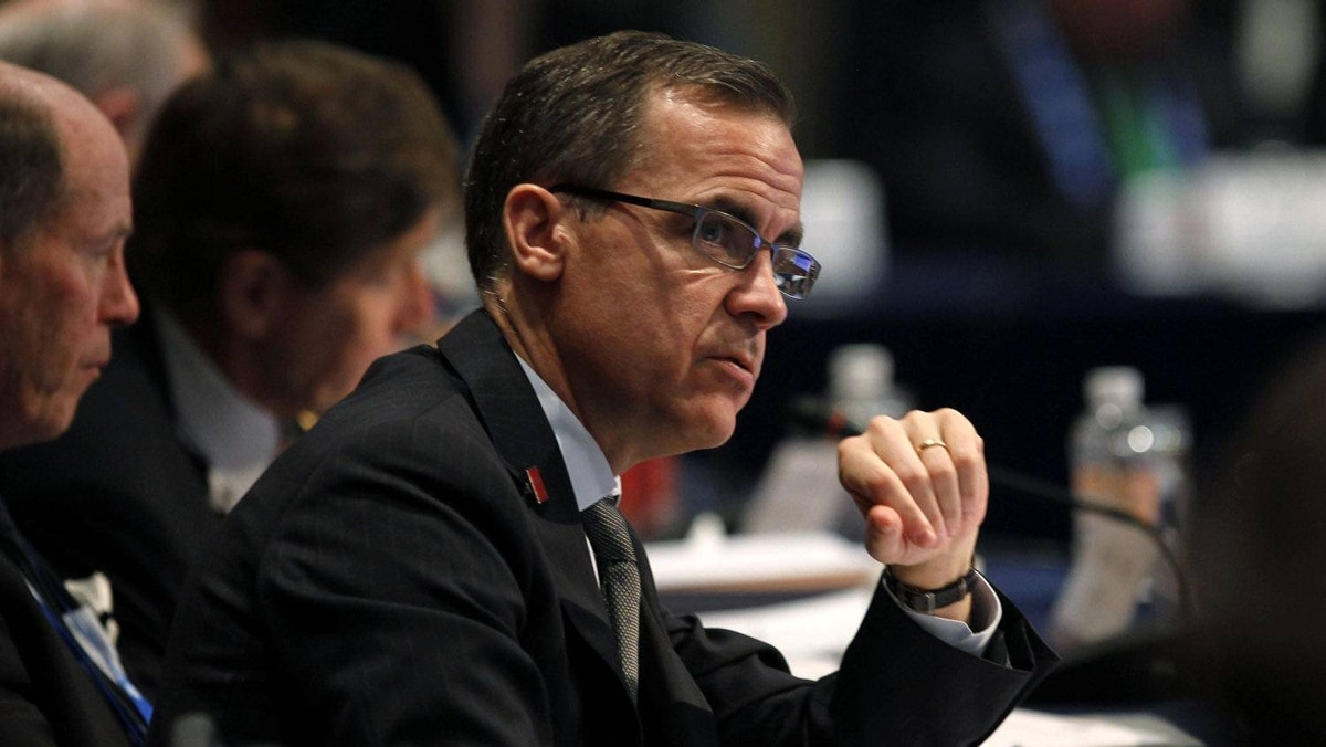 Many observers believe Bank of Canada Governor Mark Carney won't raise rates until next year or possibly into 2014.