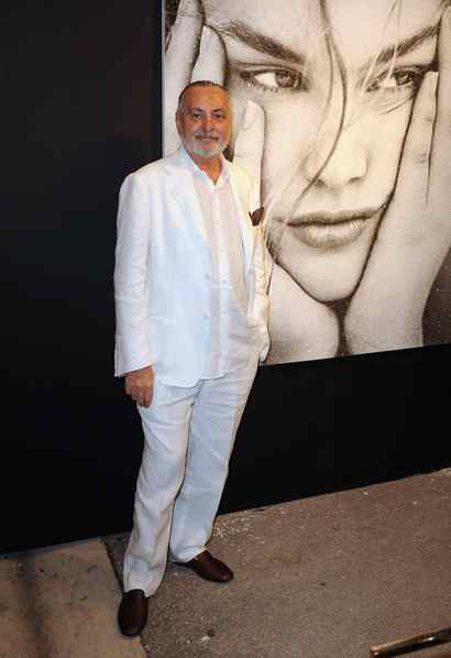 Getty Images for Art Miami