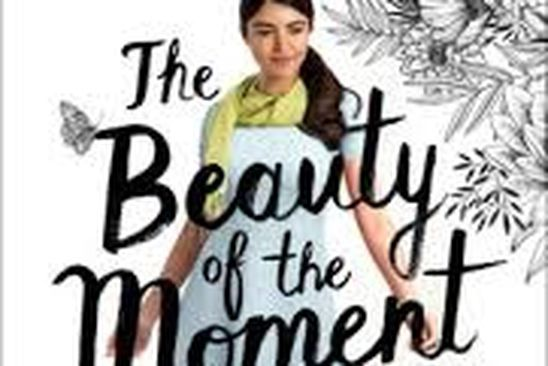 Tanaz Bhathena's latest, and three other young adult novels to read this spring