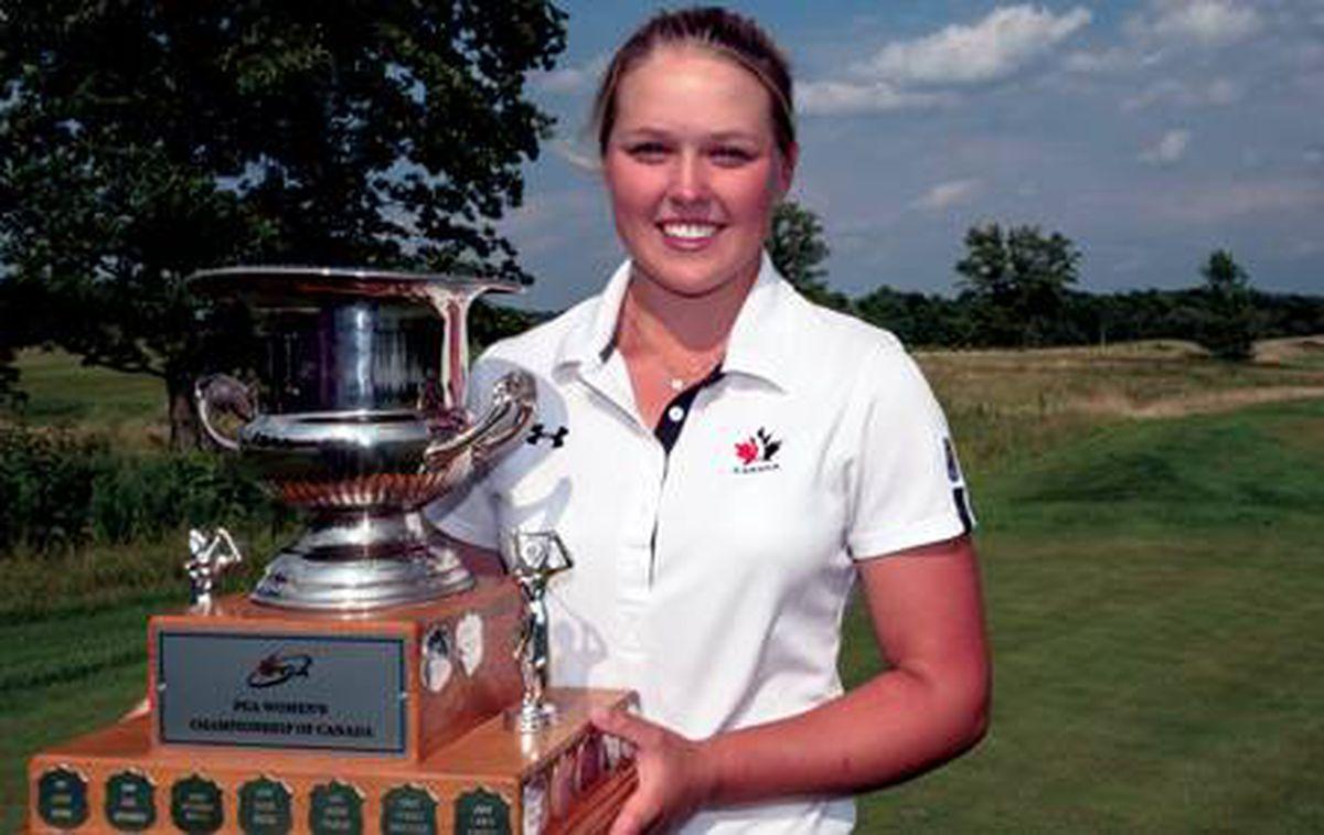 PGA of Canada