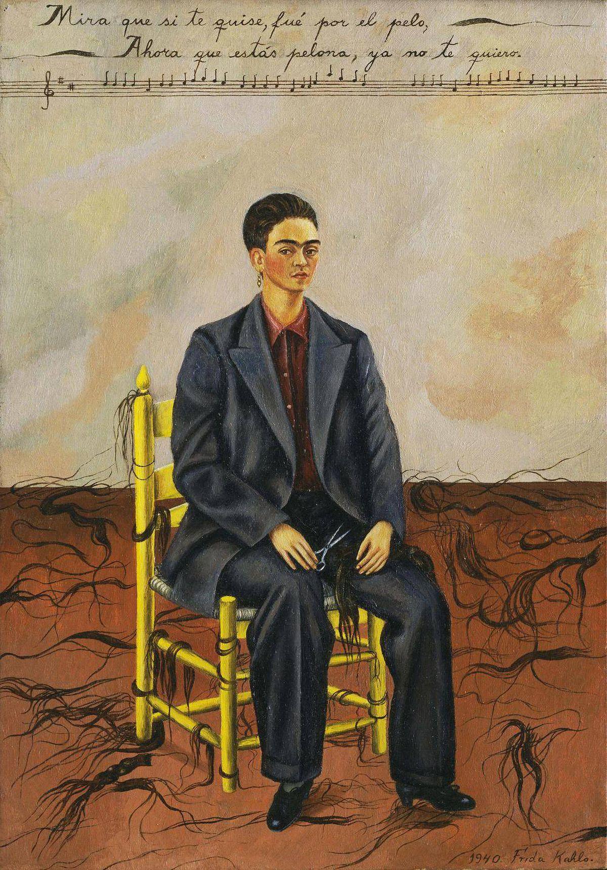 Collection Museum of Modern Art, New York (C) Banco de México Diego Rivera & Frida Kahlo Museums Trust, Mexico, D.F. /Artists R