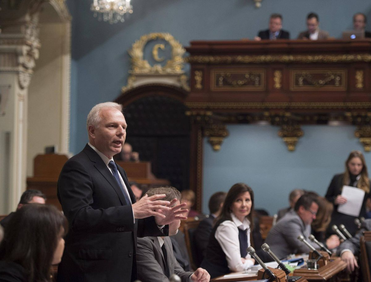 a history of the parti quebecois in canada Fifty years after the pq's creation, analysts say this could be the year the federalist-separatist stranglehold on quebec politics is broken jacques boissinot / the canadian press montreal — as quebec enters the 2018 election year, the biggest story could be not who wins, but who loses.