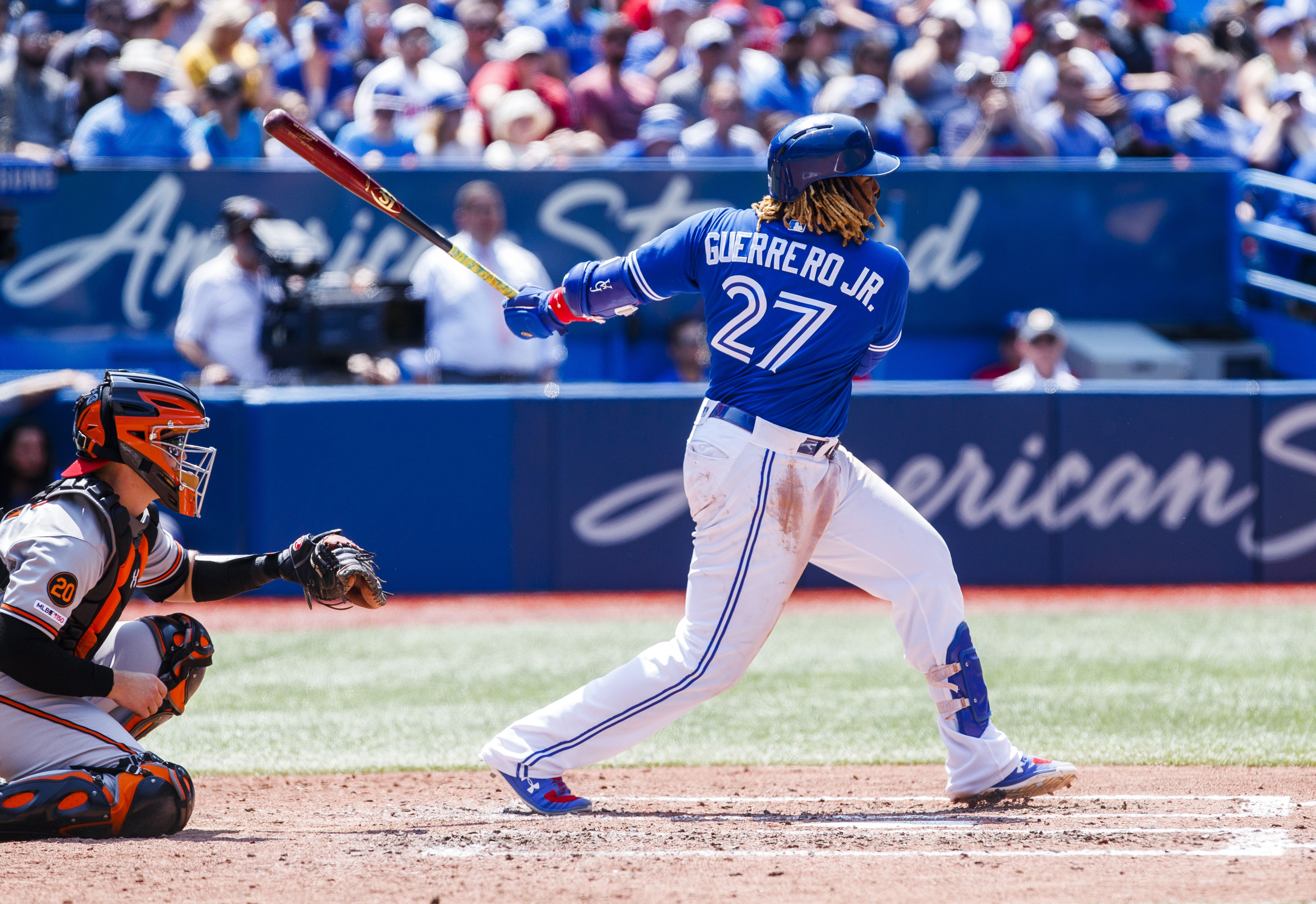 Blue Jays beat Orioles 6-1 behind Lourdes Gurriel Jr. and Trent Thornton to avoid series sweep